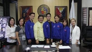 Photo of Young inventors bring pride to Angeles city