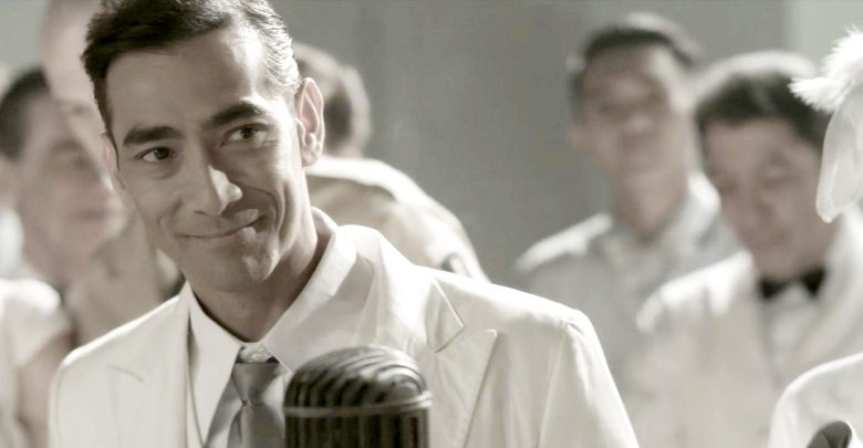 Quezon's Game: His Story is Our History