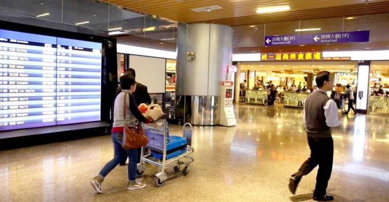 Visa-free entry for Filipinos in Taiwan, Extended