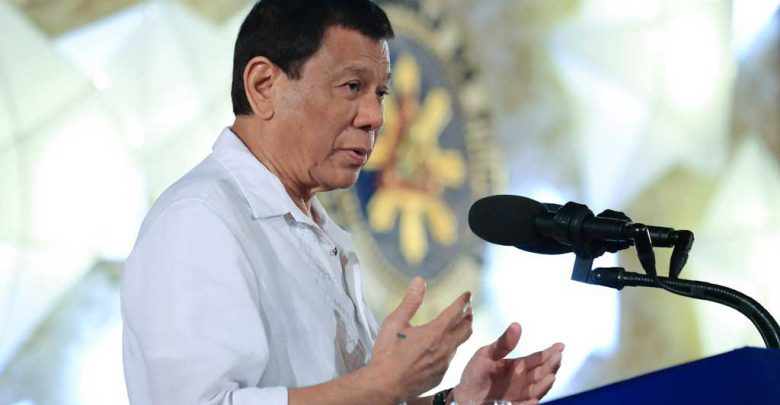Duterte emergency powers necessary for COVID-19 threat