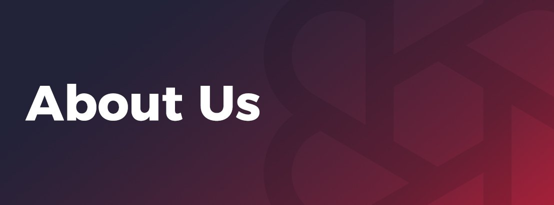About us header image
