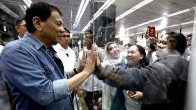 Photo of Malasakit Manifested: The Department of Overseas Filipinos