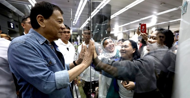 Malasakit Manifested: The Department of Overseas Filipinos