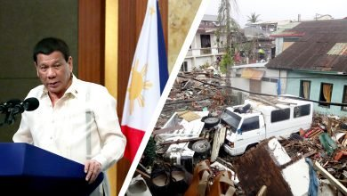 Photo of Duterte is right, we need a Department of Disaster Resilience