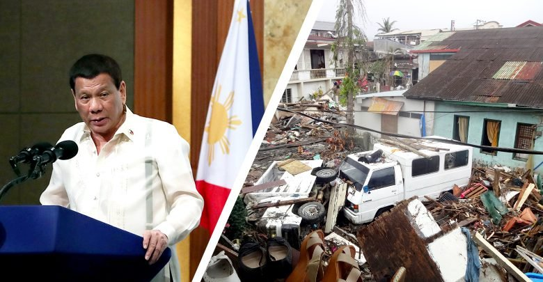 Duterte is right, we need a Department of Disaster Resilience