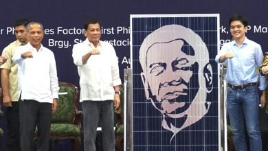 Photo of Man of Power: Duterte's Legacy Should Include 100% Electrification