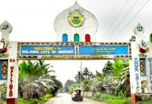Photo of Marawi Residents to possibly return home by November
