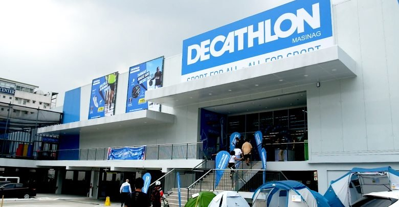 Decathlon: The Sports Store for Every Juan