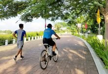 Photo of Dutch Government to Help Develop Cycling Infrastructure in Iloilo