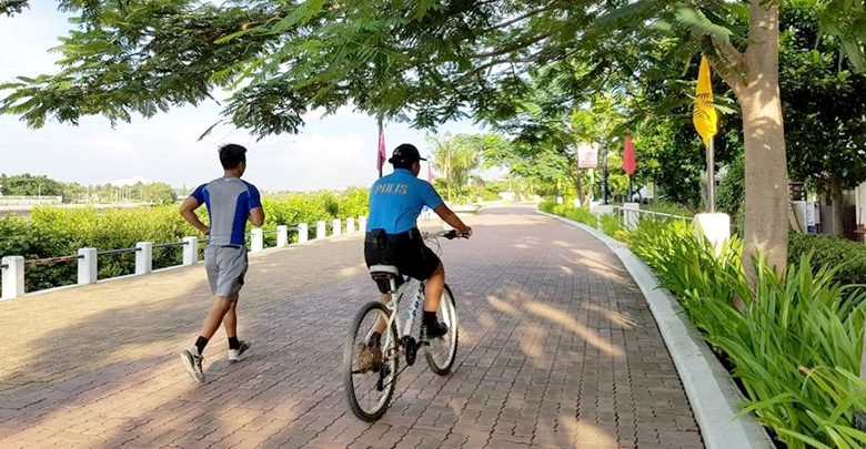 Dutch Government to Help Develop Cycling Infrastructure in Iloilo
