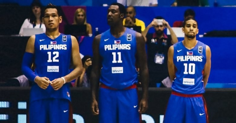 Gilas lost bad, that's good news for PH basketball