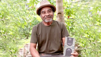 Photo of Auro and Mang Jose Wins Award for Cacao Excellence