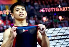 Photo of Carlos Yulo makes history in Gymnastics World Championships