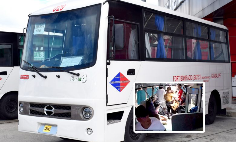 Alyas Linda and PUV Modernization: The Truth Will Set Us Free