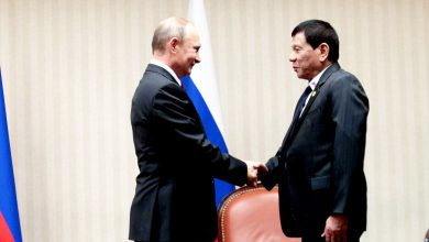 Philippines and Russia: A renaissance in foreign relations