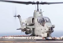 Photo of Jordan Helicopters to Bolster PH Troops