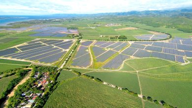 Negros: Standing its Ground Against Coal