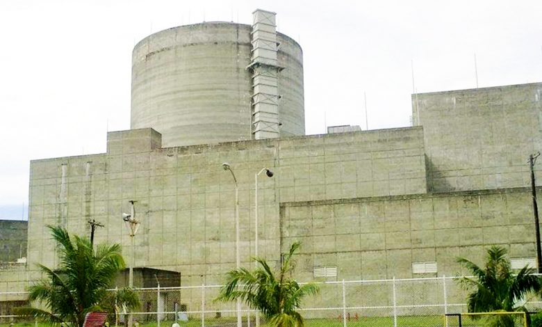 Nuclear Power a very real possibility for the Philippines