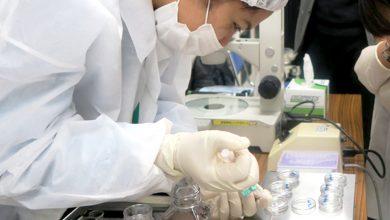 Photo of Filipino Scientists are the Future
