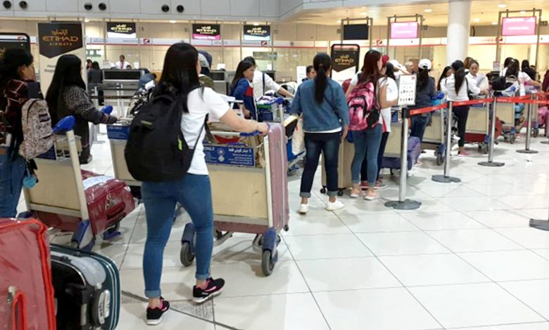 Kuwait OFW ban: Should it be permanent?