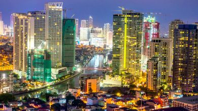 Photo of Philippine economy resilient, despite slower growth