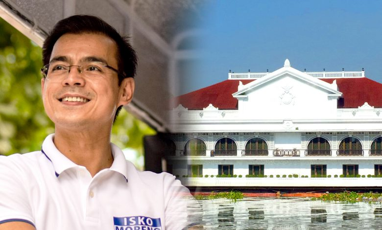 Isko Moreno for President in 2022: Why and Why Not