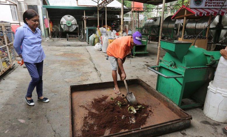 Senator Cynthia Villar pushes for opening of labor-intensive industries