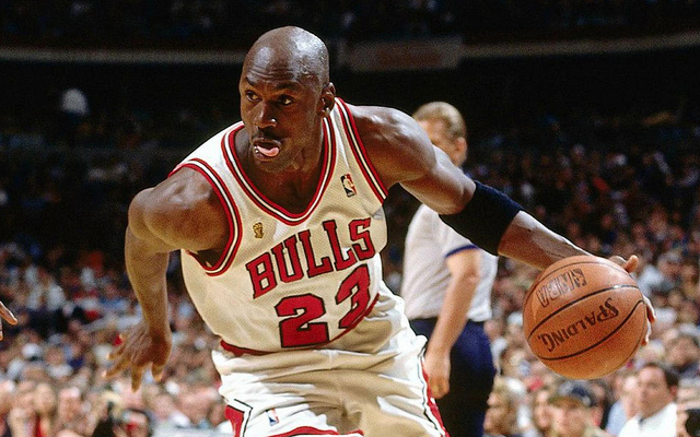 Michael Jordan: Philippines' First NBA Idol