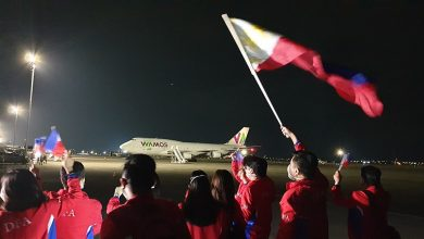 Welcome Home, Filipinos – Bringing Back our OFWs
