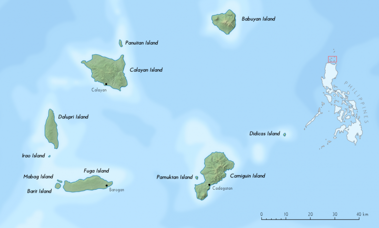 Fuga Naval Base given green light, establishes PH foothold in region