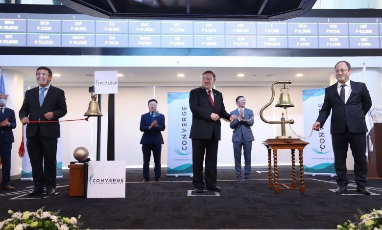 Converge conducts IPO – what does it mean for PH Internet?