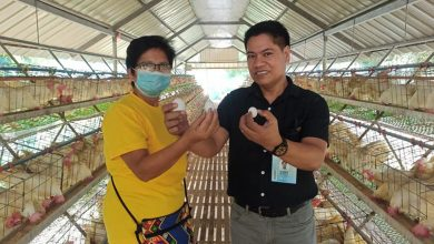 Meet the all-around OFW entrepreneur from Surigao