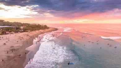 Photo of San Juan, La Union is a Clean Beach