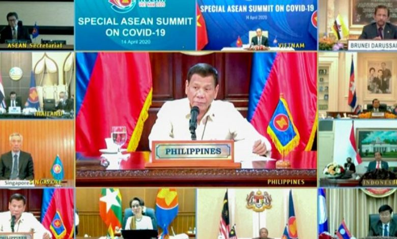 Philippine Foreign Relations Continue to Improve Amid Pandemic