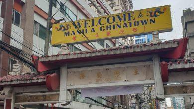 2021 Binondo Foodtrip: A Taste of the Old Normal