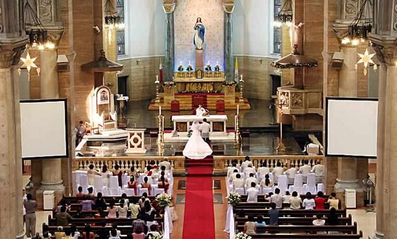 #LookingForward to Attending Weddings in Person Again