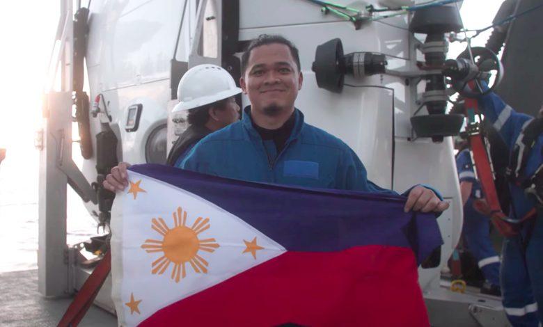 Meet the First Pinoy Scientist to Reach the Emden Deep