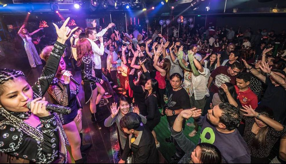 OFW Musicians in Dubai - From Stage to Kitchen