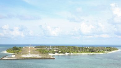 Spratlys Island Base Expansion Eyed by PH Military