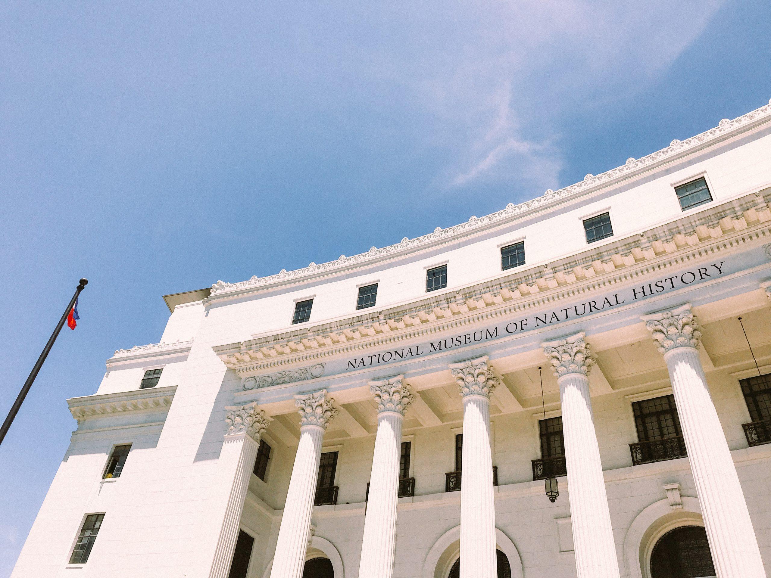 Natl museum of natural history