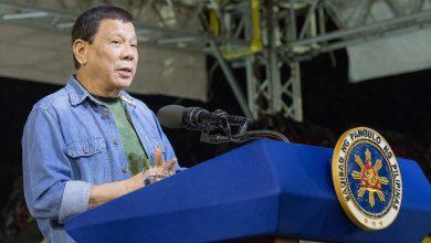 A #BetterPhilippines Thanks to President Duterte
