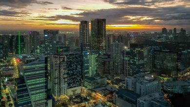 Philippine Economy Records Growth, Inflation Well Within Target