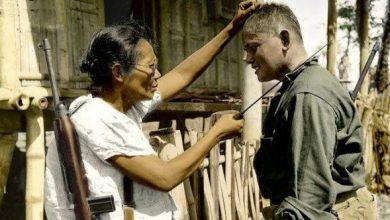Nieves Fernandez: The Deadliest Teacher of World War II