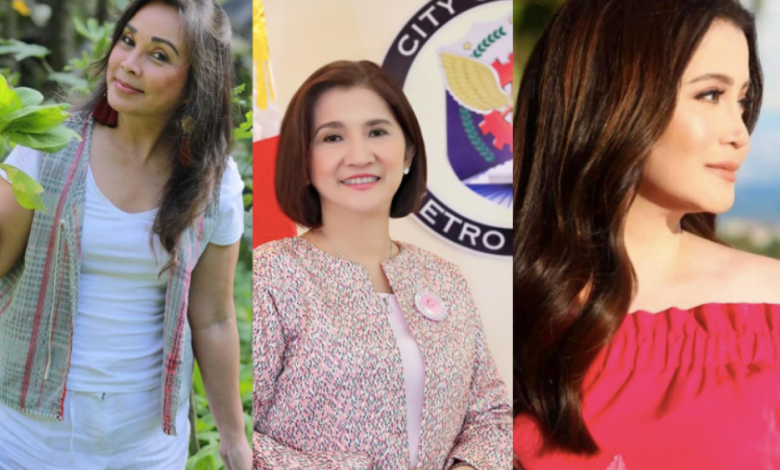 Filipina Champions of Sustainability