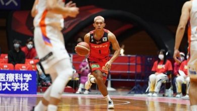 Turning Japanese: Pinoy Ballers Making the Jump